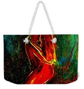 And They Danced Weekender Tote Bag