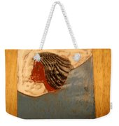 Angel - Tile Weekender Tote Bag