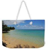 Annini Beach Weekender Tote Bag