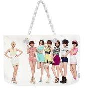 AOA Weekender Tote Bag