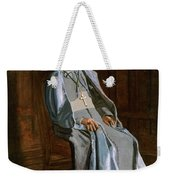 Archbishop Diomede Falconio Weekender Tote Bag