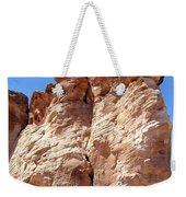 Arizona 6 Weekender Tote Bag