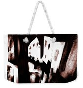 Art Gallery Prints Weekender Tote Bag