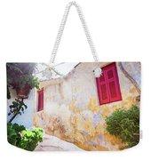 Athens, Greece Weekender Tote Bag