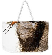 Audubon: Swallow Weekender Tote Bag