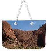 Australia Weekender Tote Bag