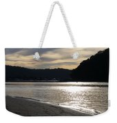 Australia - Sun Glistens On Umina Beach Weekender Tote Bag