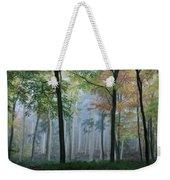Autumn Frame Weekender Tote Bag