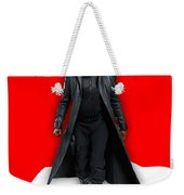 Avengers Nick Fury Collection Weekender Tote Bag