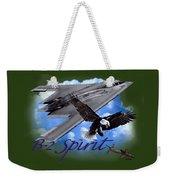B-2 Spirit Weekender Tote Bag