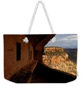 Balcony House Weekender Tote Bag