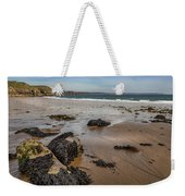 Barafundle Bay Weekender Tote Bag