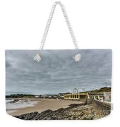 Barry Island Weekender Tote Bag