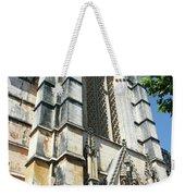 Batalha Monastery Weekender Tote Bag