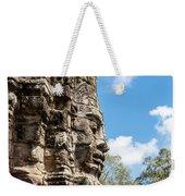 Bayon Temple, Anghor Weekender Tote Bag