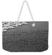 Beach Texture Weekender Tote Bag