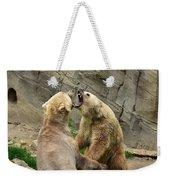 Bears Weekender Tote Bag