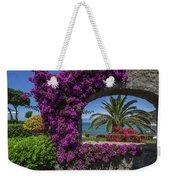 Beautiful Ischia Weekender Tote Bag