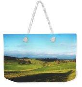 Beautiful Rural Bavaria Weekender Tote Bag
