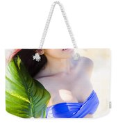 Beauty In Nature Weekender Tote Bag by Jorgo Photography - Wall Art Gallery