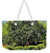 Beauty In The Garden Weekender Tote Bag
