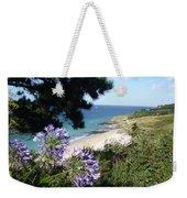 Bel-ile-en-mer Weekender Tote Bag