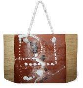Bernard - Tile Weekender Tote Bag