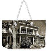 Bethea House Weekender Tote Bag