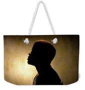Beyond The Light Weekender Tote Bag