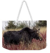 Big Mama Moose Weekender Tote Bag