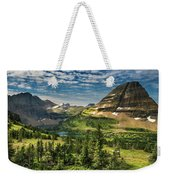 Big Sky Country Weekender Tote Bag
