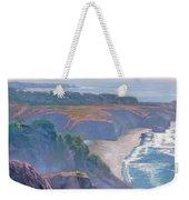 Big Sur Coast Weekender Tote Bag