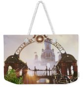 Bioshock Infinite Weekender Tote Bag