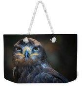 Bird Of Prey Weekender Tote Bag