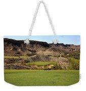 Black Jack's Crossing Golf Course Hole 13 Weekender Tote Bag