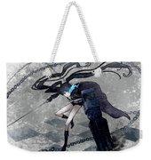 Black Rock Shooter Weekender Tote Bag