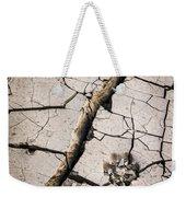 Blair Cracked Mud 1685 Weekender Tote Bag