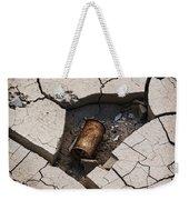 Blair Cracked Mud 1695 Weekender Tote Bag