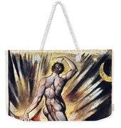 Blake: Jerusalem, 1804 Weekender Tote Bag