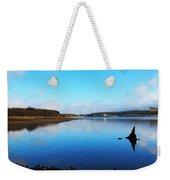 Blessington Lakes Weekender Tote Bag