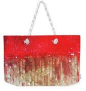 Blood And Bone  Weekender Tote Bag