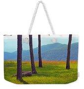 Blue Ridge Mountains - Virginia 2 Weekender Tote Bag