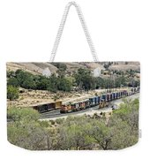 Bnsf5256 Weekender Tote Bag