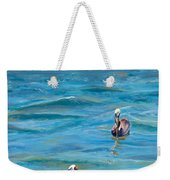 Boating In Fort Myers Weekender Tote Bag
