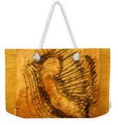 Born Again - Tile Weekender Tote Bag