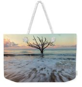 Botany Bay Morning Weekender Tote Bag