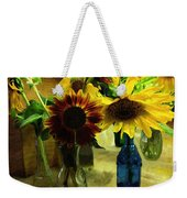 Bottled Sunshine  Weekender Tote Bag