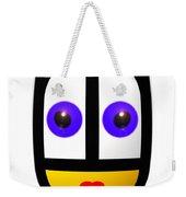 Brand Weekender Tote Bag