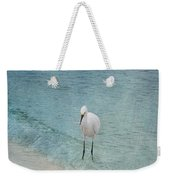 Breakfast Time Weekender Tote Bag
