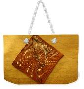 Breathe - Tile Weekender Tote Bag